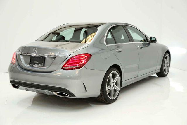2015 Mercedes-Benz C 300 Luxury Houston, Texas 11