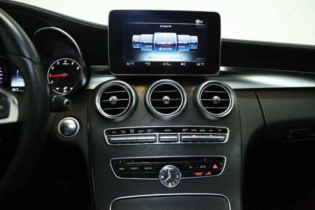 2015 Mercedes-Benz C 300 Luxury Houston, Texas 28