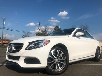2015 Mercedes-Benz C 300 Sport in Leesburg, Virginia 20175