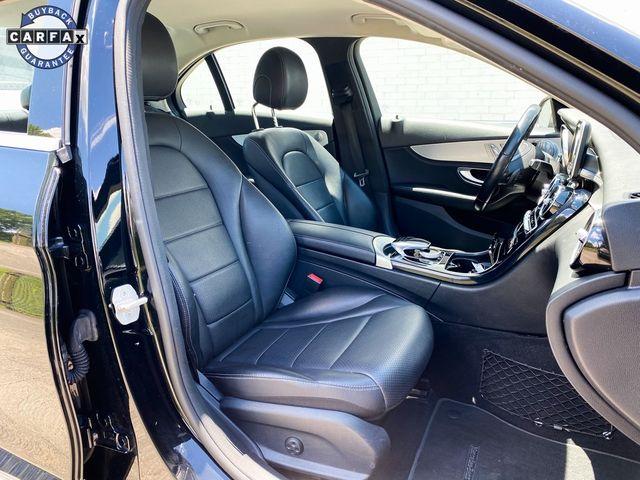 2015 Mercedes-Benz C 300 C 300 Madison, NC 12