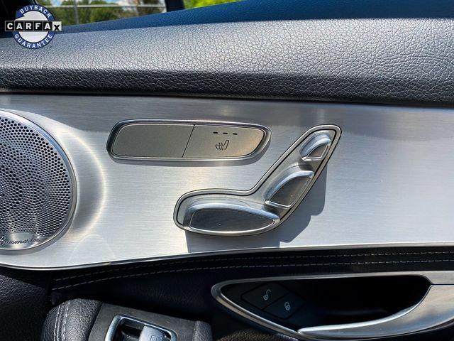 2015 Mercedes-Benz C 300 C 300 Madison, NC 13