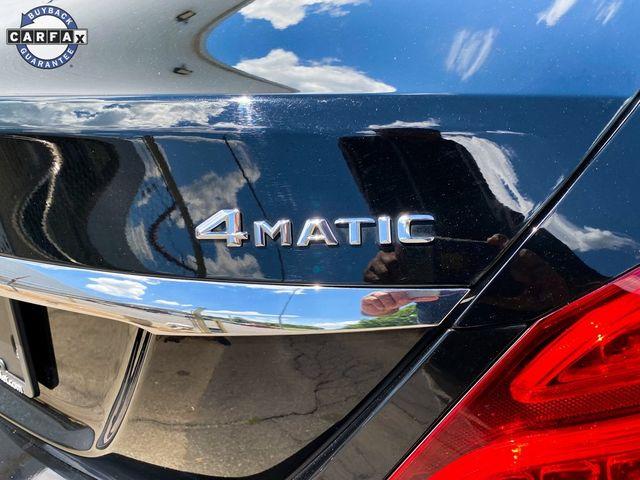 2015 Mercedes-Benz C 300 C 300 Madison, NC 16