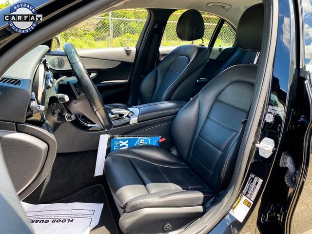 2015 Mercedes-Benz C 300 C 300 Madison, NC 22