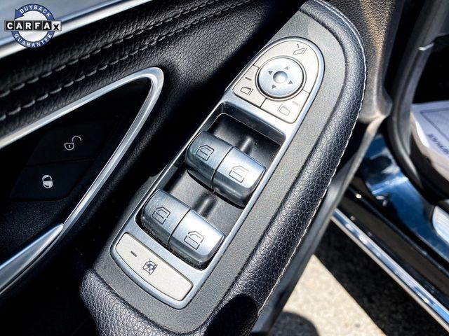 2015 Mercedes-Benz C 300 C 300 Madison, NC 23