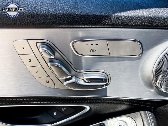 2015 Mercedes-Benz C 300 C 300 Madison, NC 24