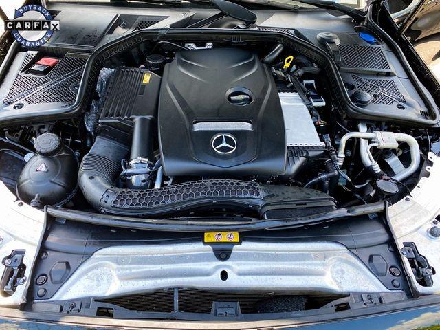 2015 Mercedes-Benz C 300 C 300 Madison, NC 34