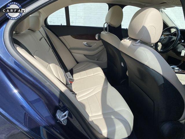 2015 Mercedes-Benz C 300 C 300 Madison, NC 9