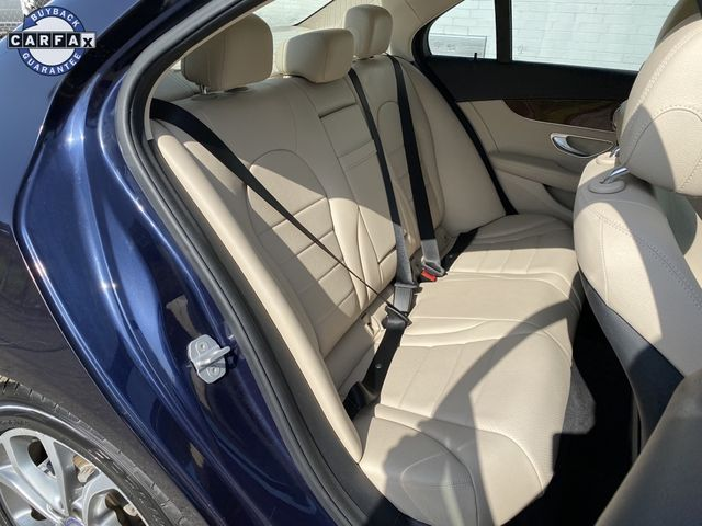 2015 Mercedes-Benz C 300 C 300 Madison, NC 11