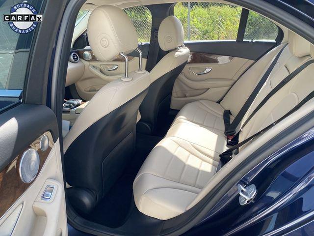 2015 Mercedes-Benz C 300 C 300 Madison, NC 19