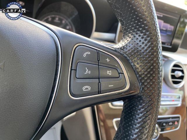 2015 Mercedes-Benz C 300 C 300 Madison, NC 31