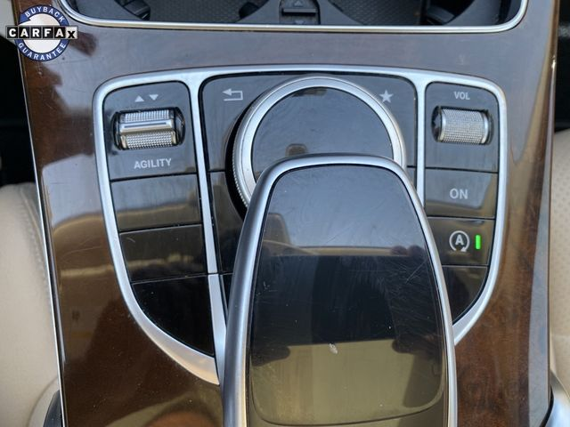2015 Mercedes-Benz C 300 C 300 Madison, NC 33