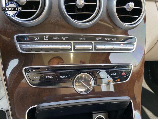 2015 Mercedes-Benz C 300 C 300 Madison, NC 35