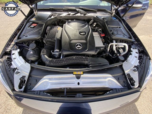 2015 Mercedes-Benz C 300 C 300 Madison, NC 41
