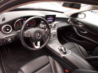 2015 Mercedes-Benz C 300 Sport Manchester, NH 7