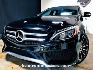 2015 Mercedes-Benz C 300 Sport Marietta, GA