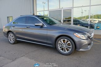 2015 Mercedes-Benz C 300 in Memphis, Tennessee 38115