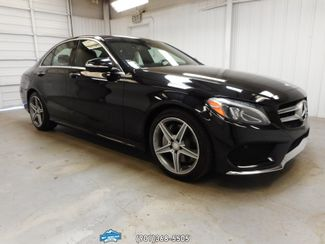 2015 Mercedes-Benz C 300 Sport in Memphis, Tennessee 38115