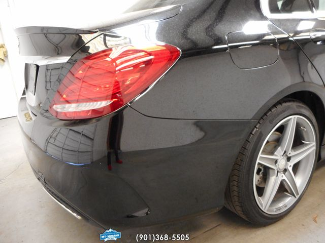 2015 Mercedes-Benz C 300 Sport PACKAGE PANO ROOF NAVIGATION in Memphis, Tennessee 38115
