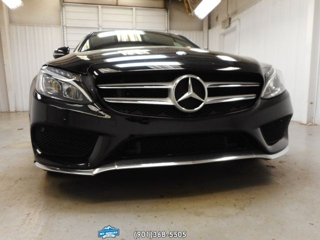 2015 Mercedes-Benz C 300 Sport in Memphis Tennessee, 38115