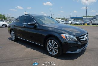 2015 Mercedes-Benz C 300 Luxury PNO ROOF NAVIGATION in Memphis Tennessee, 38115