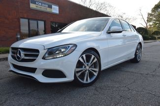 2015 Mercedes-Benz C 300 Sport in Memphis, Tennessee 38128