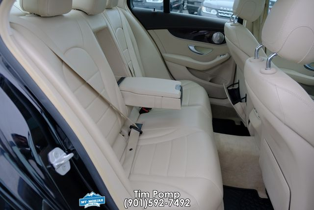 2015 Mercedes-Benz C 300 Luxury PANO ROOF NAVIGATION in Memphis, Tennessee 38115