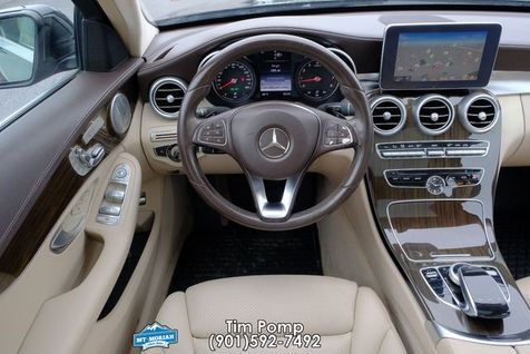 2015 Mercedes-Benz C 300 Luxury   Memphis, Tennessee   Tim Pomp - The Auto Broker in Memphis, Tennessee