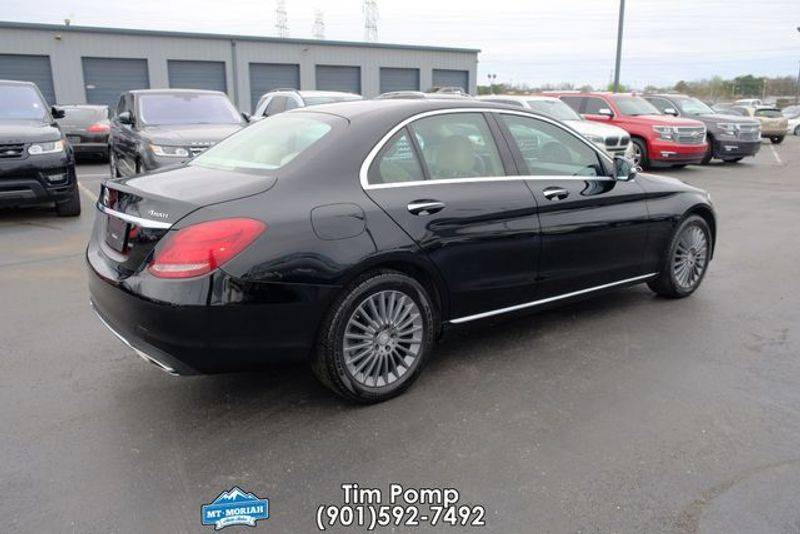 2015 Mercedes-Benz C 300 Luxury | Memphis, Tennessee | Tim Pomp - The Auto Broker in Memphis Tennessee