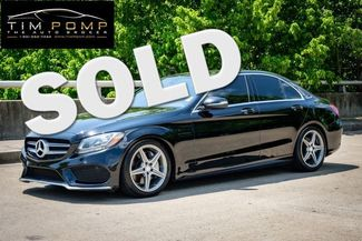 2015 Mercedes-Benz C 300 Luxury | Memphis, Tennessee | Tim Pomp - The Auto Broker in  Tennessee