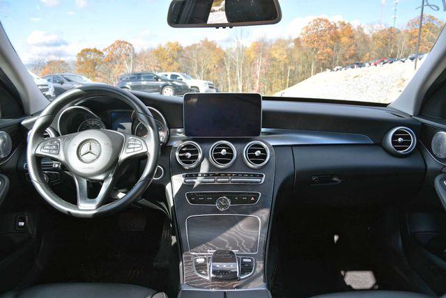 2015 Mercedes-Benz C 300 4Matic Naugatuck, Connecticut 16