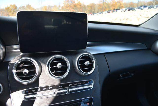 2015 Mercedes-Benz C 300 4Matic Naugatuck, Connecticut 21