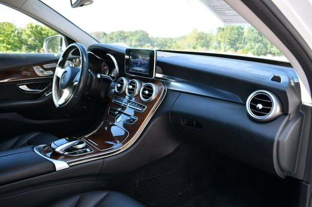 2015 Mercedes-Benz C 300 Naugatuck, Connecticut 11