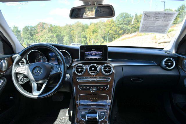 2015 Mercedes-Benz C 300 Naugatuck, Connecticut 17