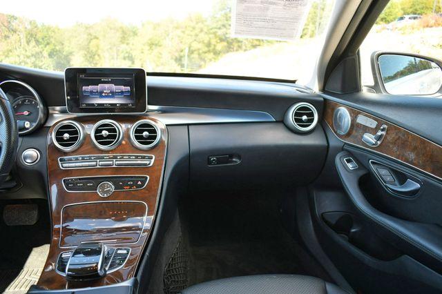 2015 Mercedes-Benz C 300 Naugatuck, Connecticut 18