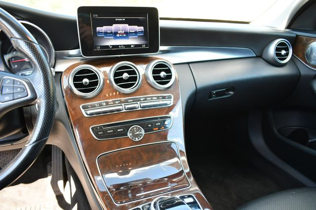 2015 Mercedes-Benz C 300 Naugatuck, Connecticut 21