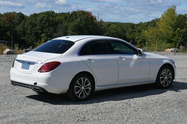2015 Mercedes-Benz C 300 Naugatuck, Connecticut 6
