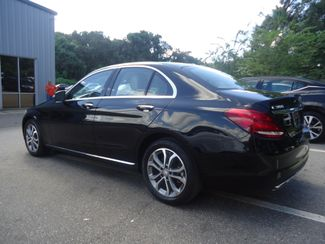 2015 Mercedes-Benz C 300 4MATIC. PUSH START. BURMESTER PREM SOUND SYSTEM SEFFNER, Florida 11