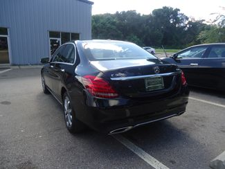 2015 Mercedes-Benz C 300 4MATIC. PUSH START. BURMESTER PREM SOUND SYSTEM SEFFNER, Florida 13
