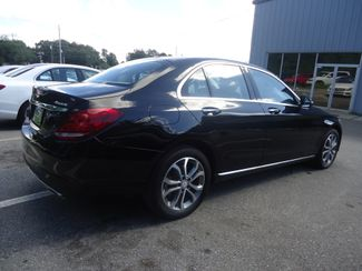 2015 Mercedes-Benz C 300 4MATIC. PUSH START. BURMESTER PREM SOUND SYSTEM SEFFNER, Florida 17