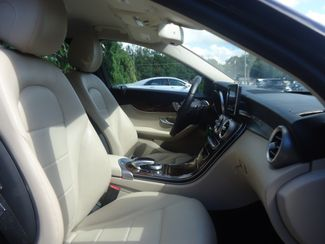 2015 Mercedes-Benz C 300 4MATIC. PUSH START. BURMESTER PREM SOUND SYSTEM SEFFNER, Florida 20