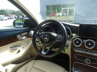 2015 Mercedes-Benz C 300 4MATIC. PUSH START. BURMESTER PREM SOUND SYSTEM SEFFNER, Florida 22