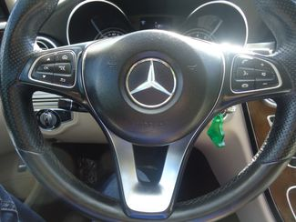 2015 Mercedes-Benz C 300 4MATIC. PUSH START. BURMESTER PREM SOUND SYSTEM SEFFNER, Florida 27