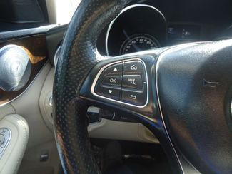 2015 Mercedes-Benz C 300 4MATIC. PUSH START. BURMESTER PREM SOUND SYSTEM SEFFNER, Florida 29