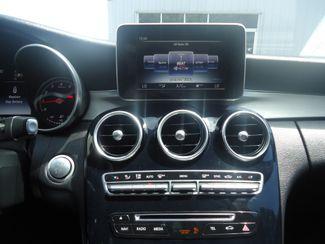 2015 Mercedes-Benz C 300 PANORAMIC. NAVIGATION SEFFNER, Florida 32