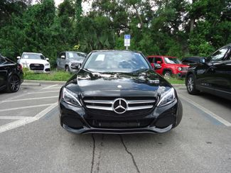 2015 Mercedes-Benz C 300 PANORAMIC. NAVIGATION SEFFNER, Florida 10