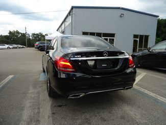 2015 Mercedes-Benz C 300 PANORAMIC. NAVIGATION SEFFNER, Florida 13