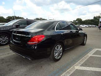 2015 Mercedes-Benz C 300 PANORAMIC. NAVIGATION SEFFNER, Florida 16
