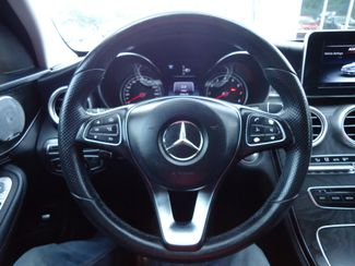 2015 Mercedes-Benz C 300 PANORAMIC. NAVIGATION SEFFNER, Florida 28