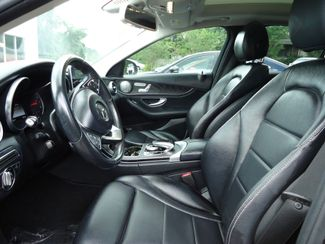 2015 Mercedes-Benz C 300 PANORAMIC. NAVIGATION SEFFNER, Florida 3