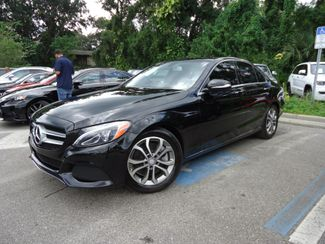 2015 Mercedes-Benz C 300 PANORAMIC. NAVIGATION SEFFNER, Florida 4
